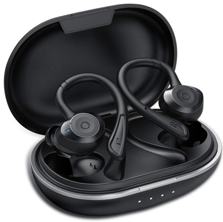 Auriculares Muzili Bluetooth