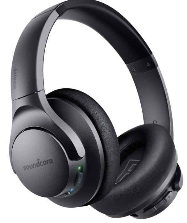 Soundcore Life Q20 Auriculares