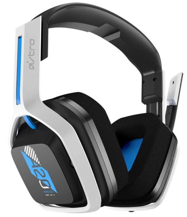 ASTRO Gaming A20 Auriculares inalámbricos