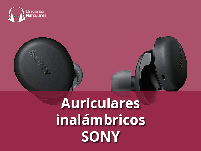 auriculares-inalambricos-sony