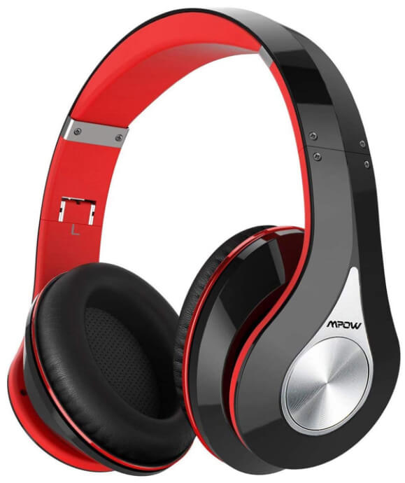 Mpow 059 Auriculares Bluetooth