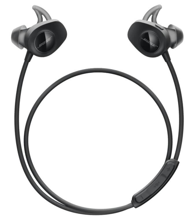 Bose SoundSport auriculares inalámbricos