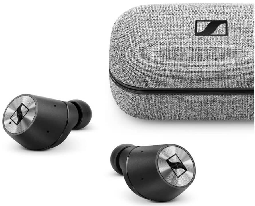 Auriculares in ear Sennheiser Momentum True Wireless