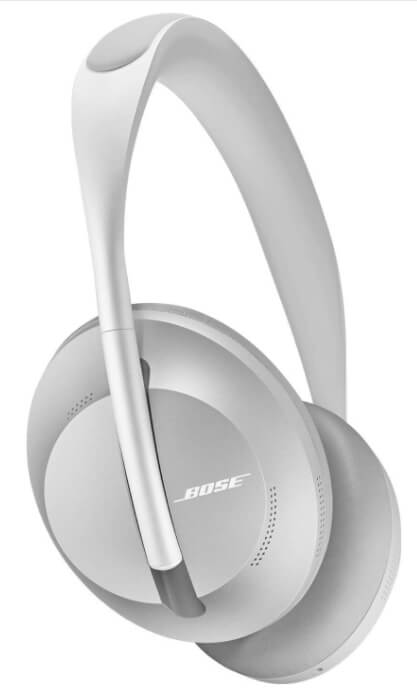 Auriculares Bluetooth Bose Noise Cancelling Headphones 700