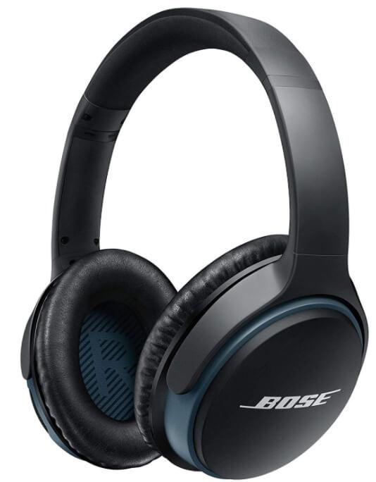 Auriculares inalambricos Bose SoundLink II