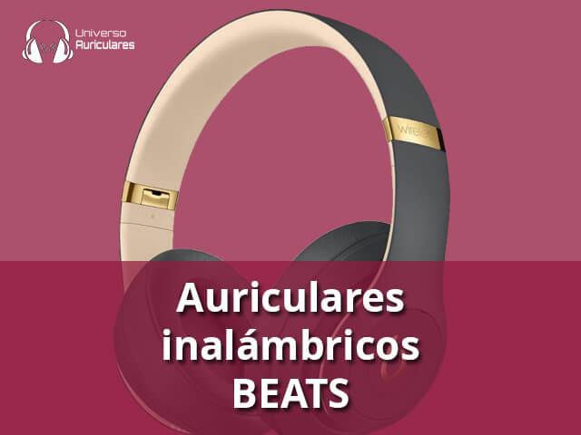 auriculares-inalambricos-marca-beats