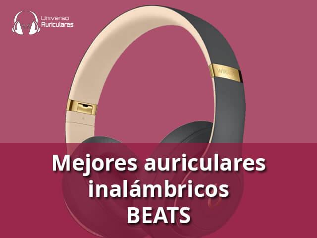 mejores-auriculares-inalambricos-beats