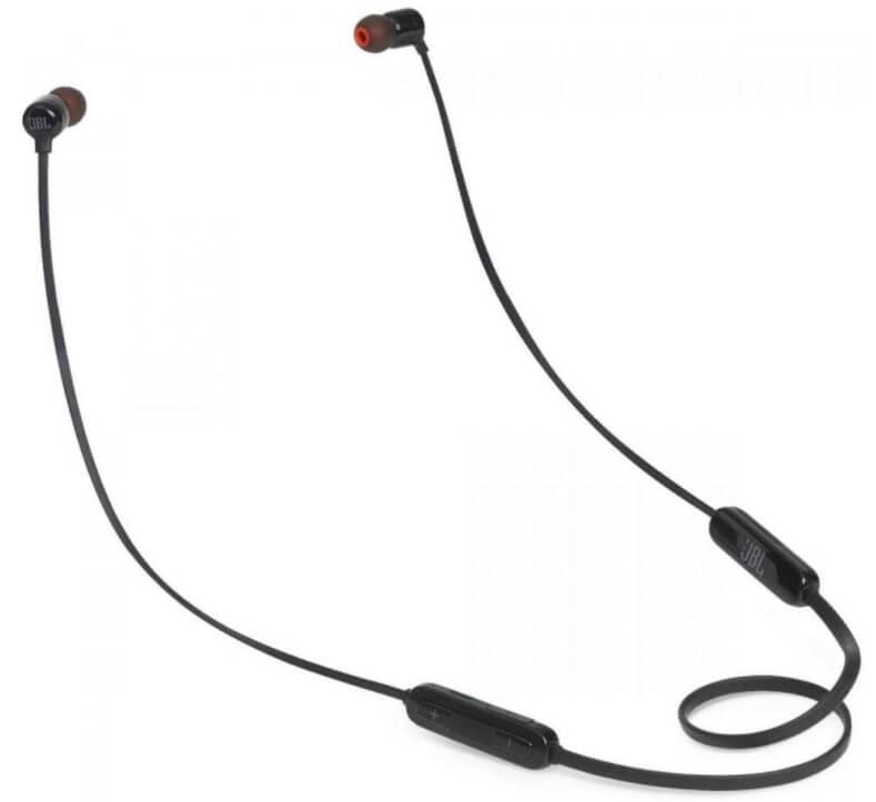 Auriculares Jbl Tune 110 inalámbricos