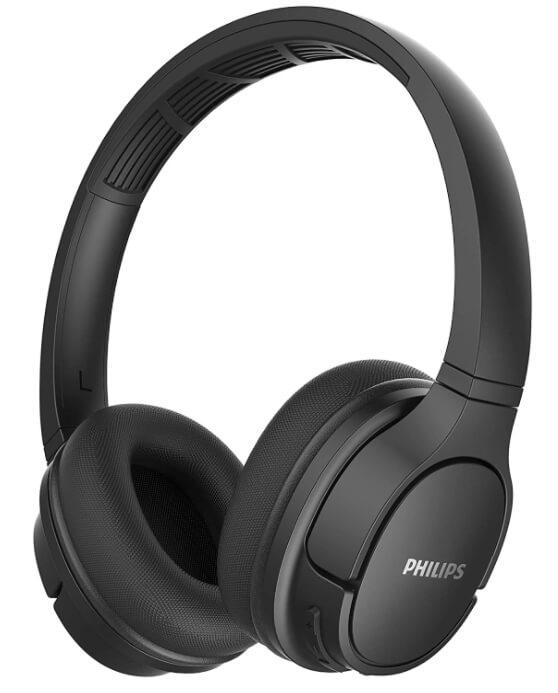 Philips SH402BK/00 Auriculares Supraaurales Bluetooth