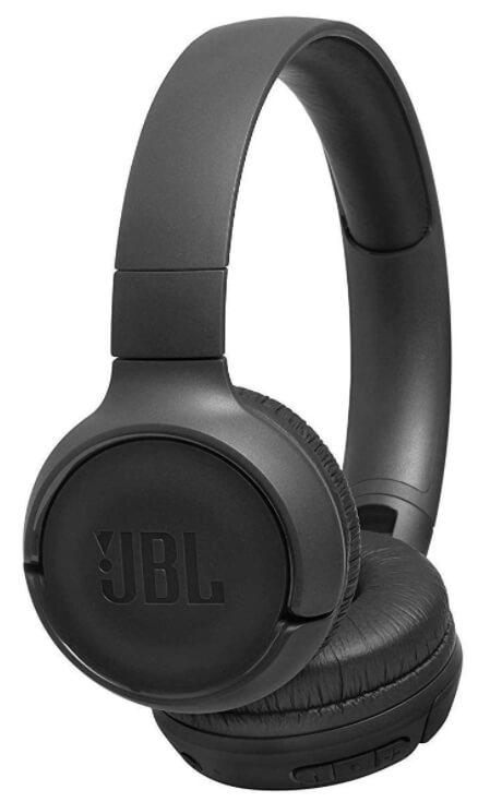 Auriculares Jbl Tune 500bt inalámbricos